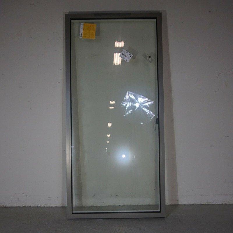 Terrassedør VU 110,5x233 cm