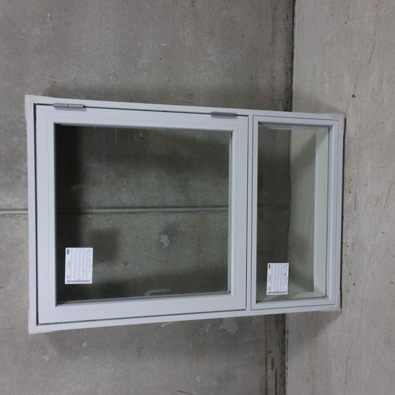 Sidehængt vindue 88x131,5