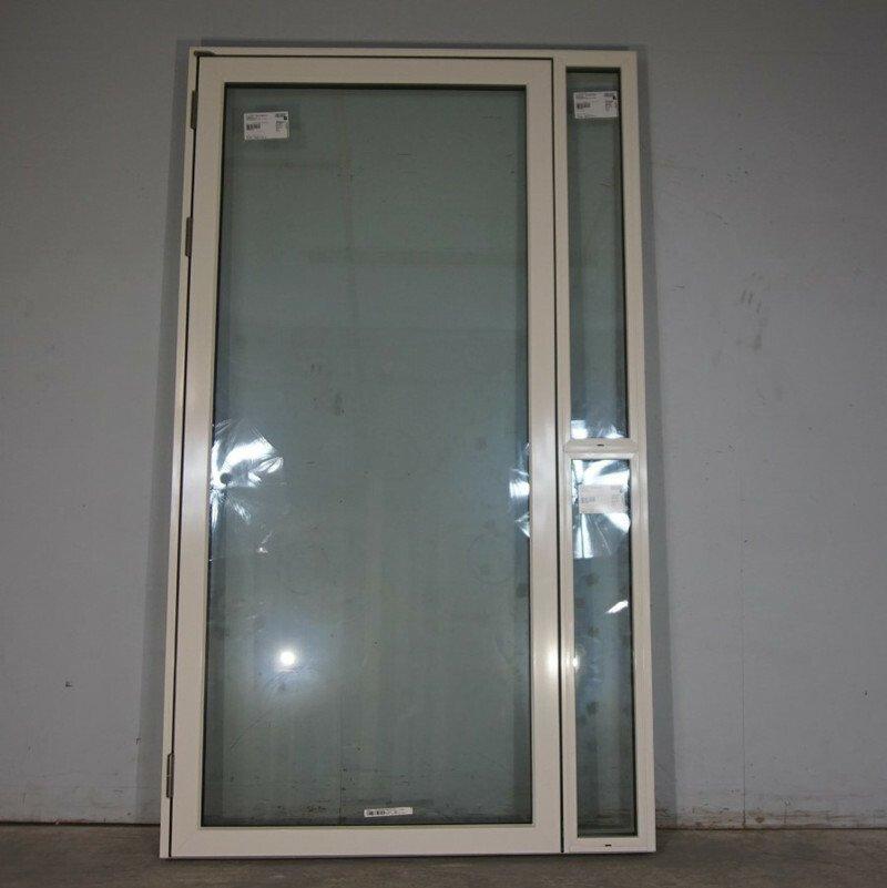 Terrassedør, VU 138,5x240 cm