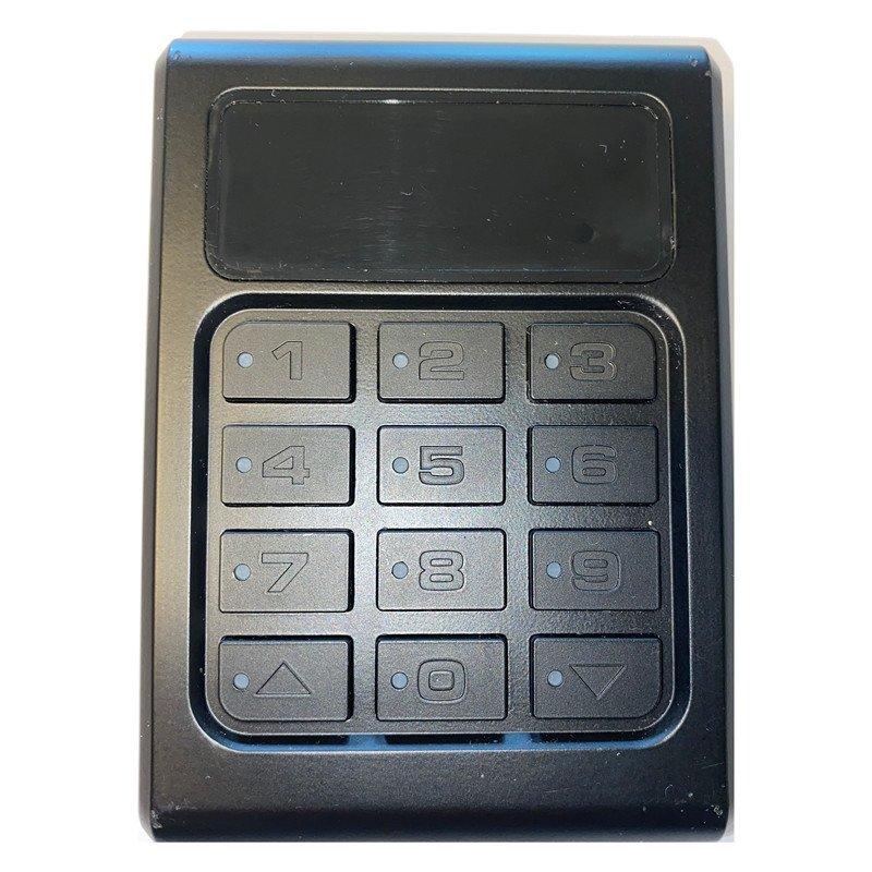 Trådløst Kodetastatur til S800+ & S1200+ Fra ProDoor