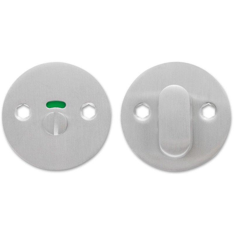 Toilet-besætning, Design 2mm, stål