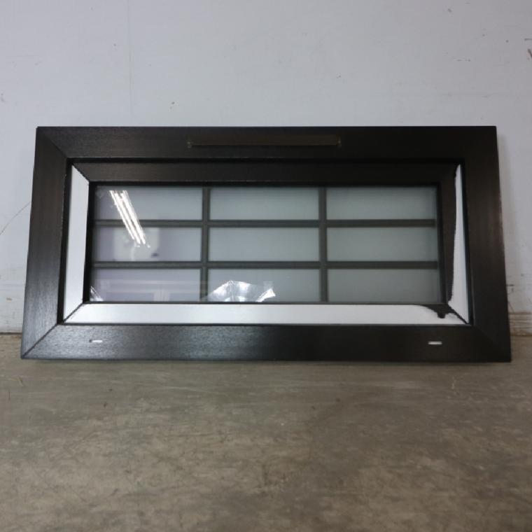 Drejekip vindue 100X50 cm
