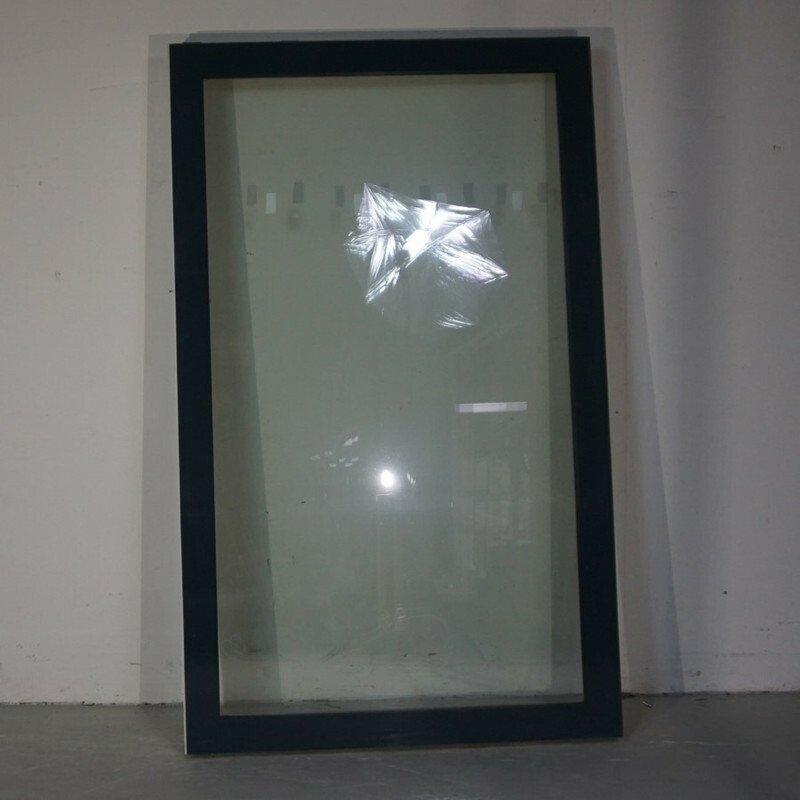 Fast vindue (TRÆ/GLAS)