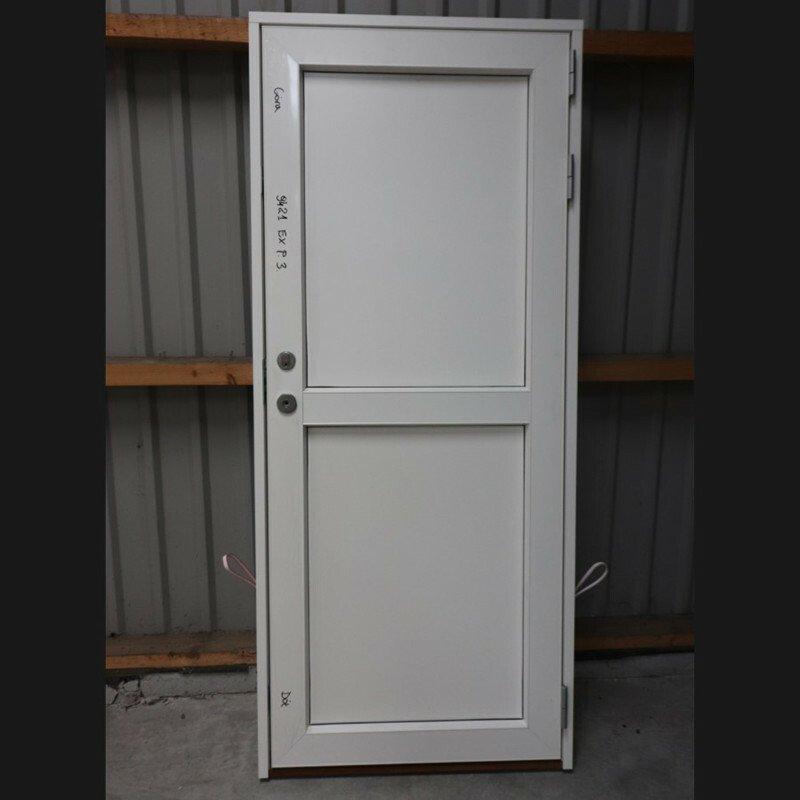Facadedør HU 87x204,5 cm