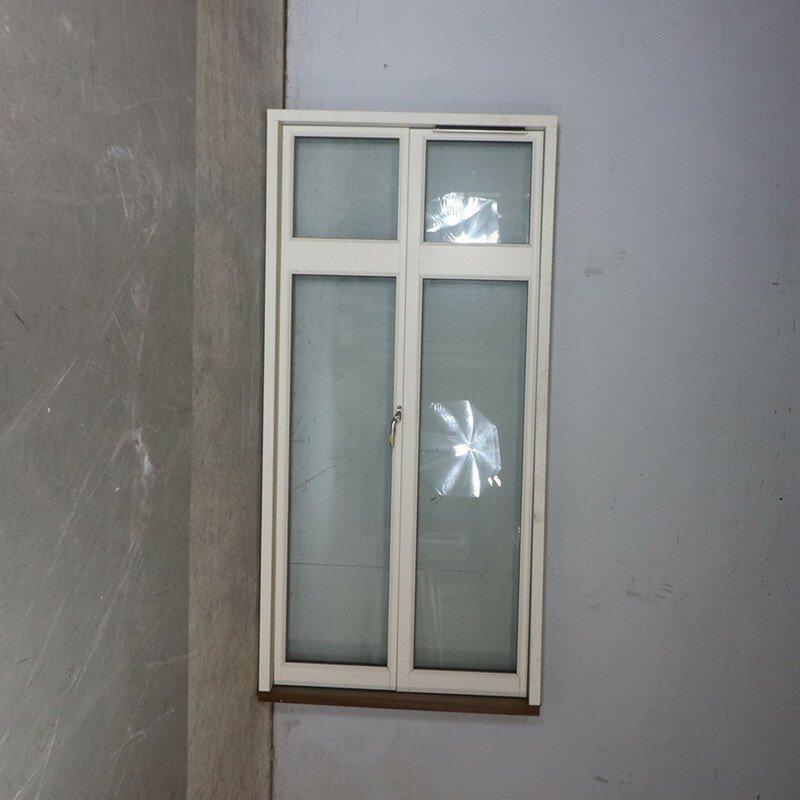Dobbelt terrassedør 113x235 cm