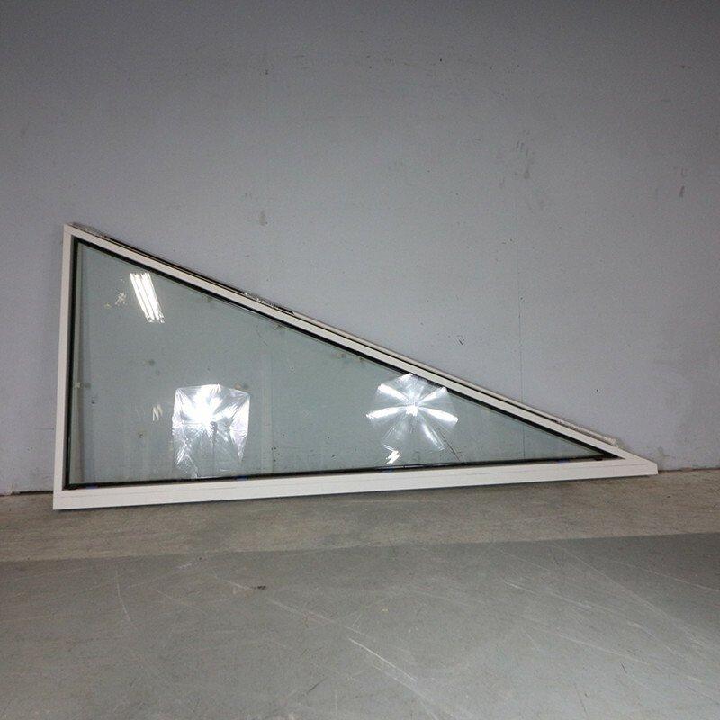 Skråvindue 215x128 cm