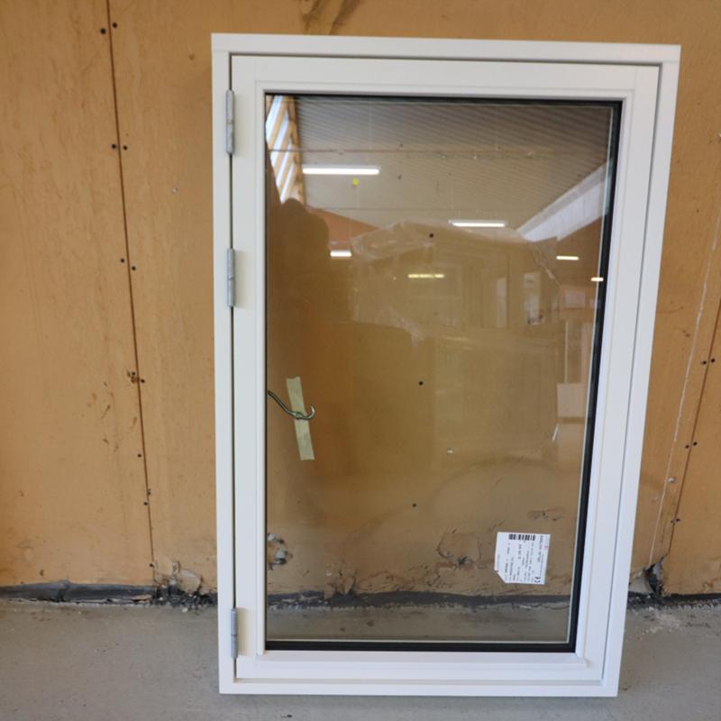 Sidehængt vindue 77x118
