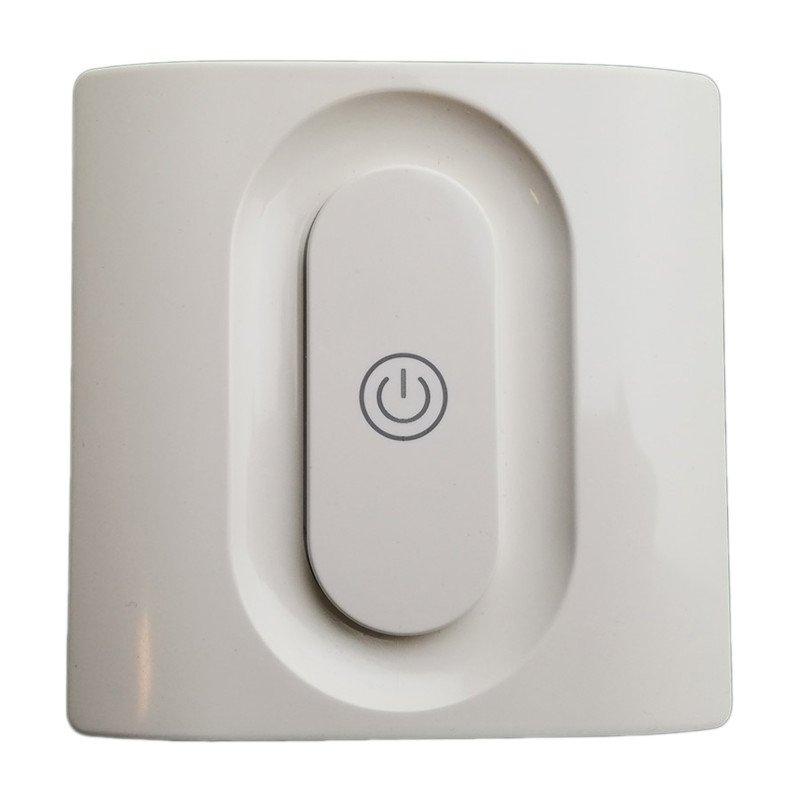 Trådløs vægkontakt (S800)