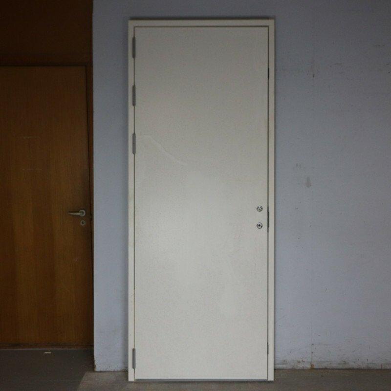 Facadedør 95 x 235 VI 95x235 cm