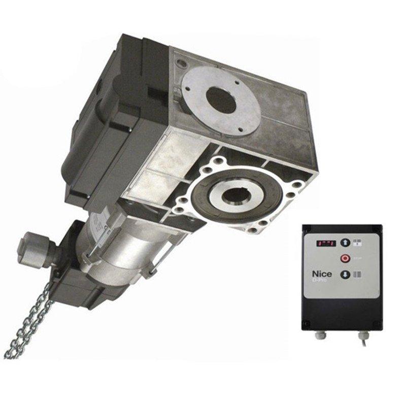 Nice D-Pro akselautomatik