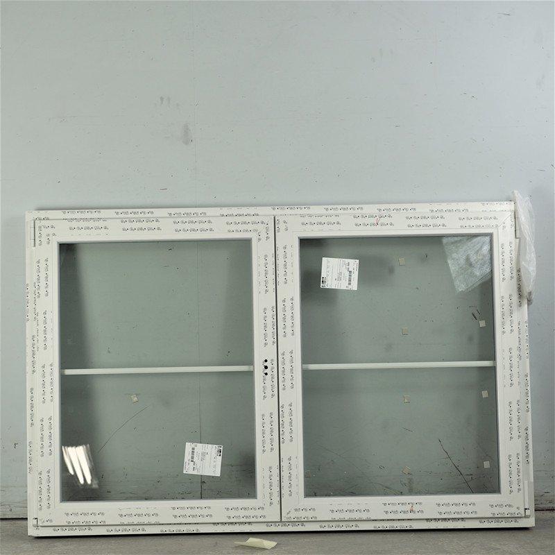 Drejekip to fags vindue PVC 165x107