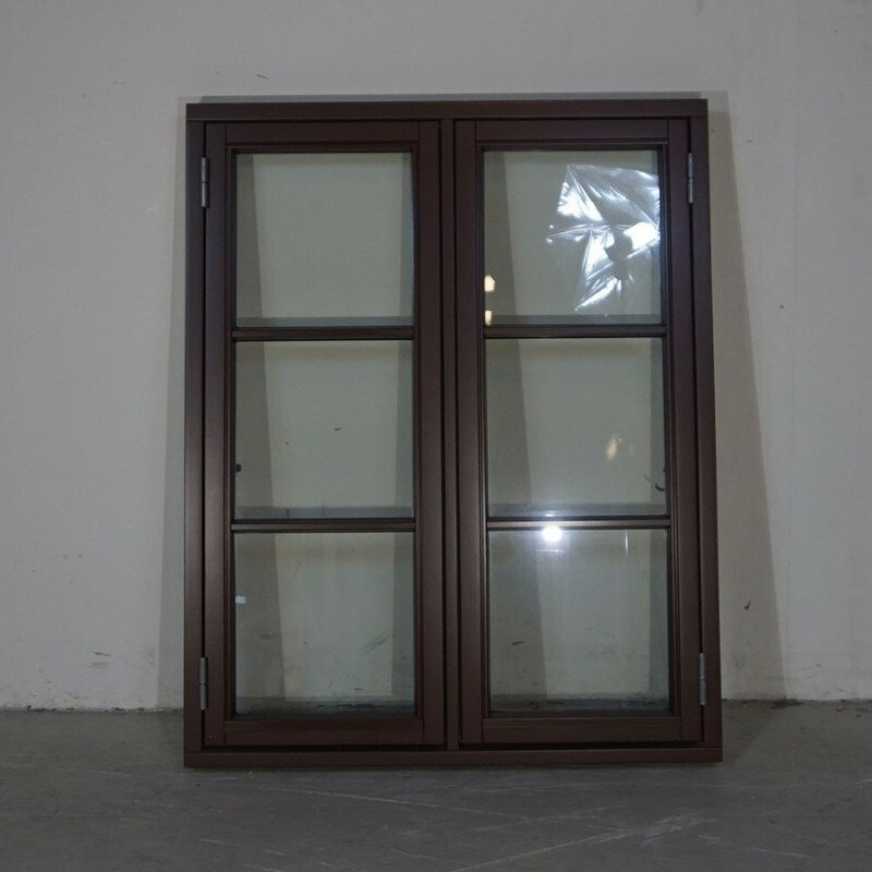 Sidehængt vindue