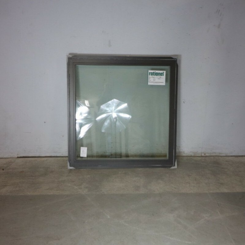 Topstyret vindue 130 x 118