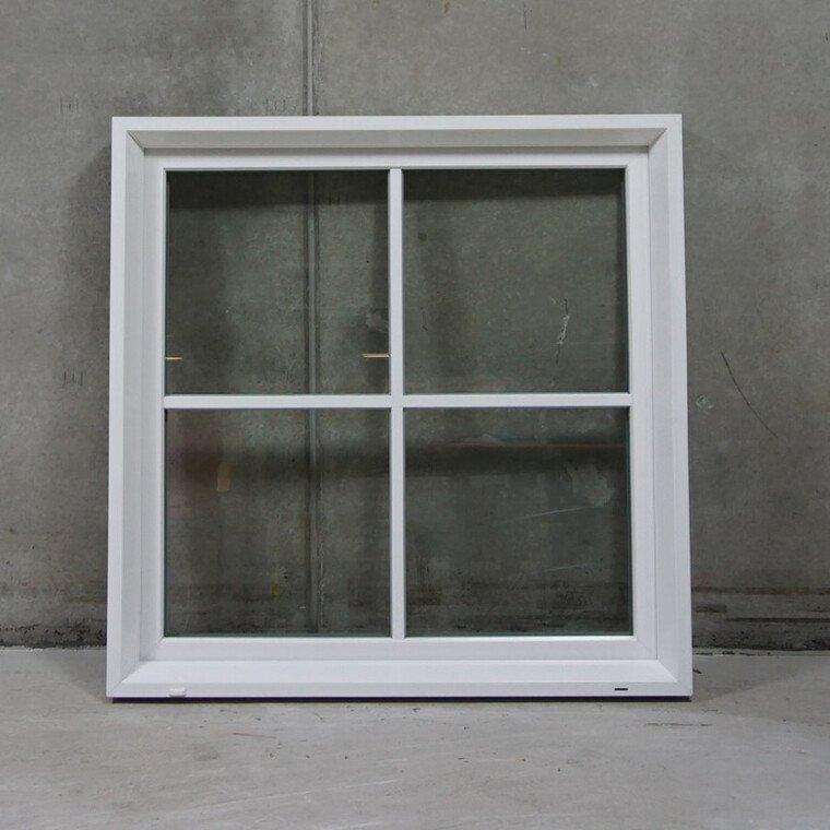 PVC vindue dreje/kip