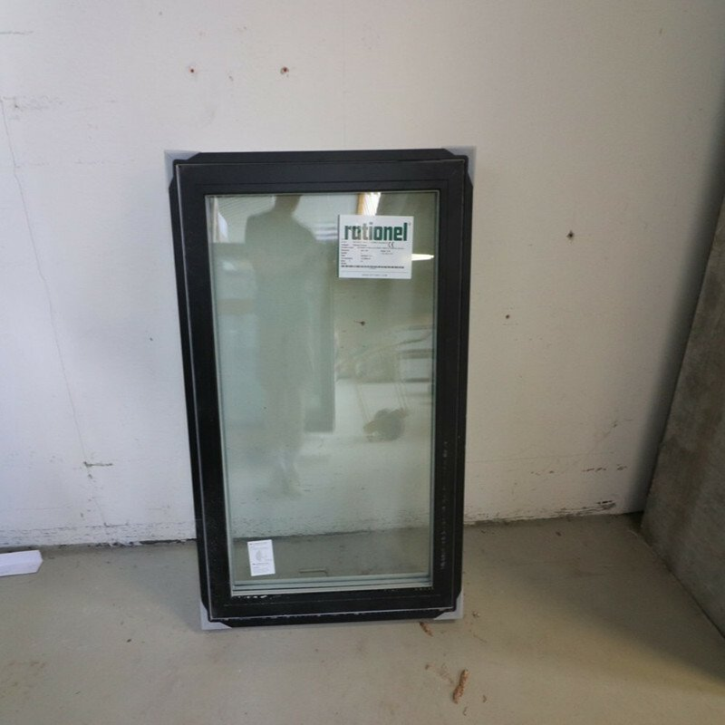 Topstyret vindue 82,8x123,8